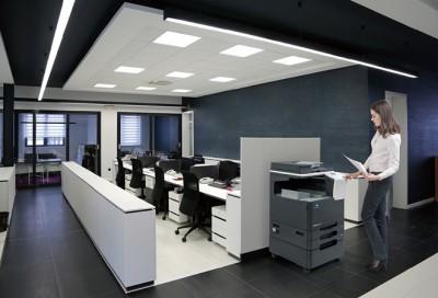 Bizhub C3850FS/C3850/C3350 – X-Print