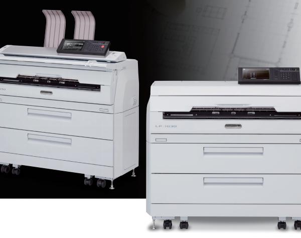 LP-1030 Series