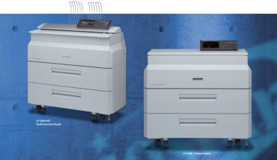 LP-2050 Series