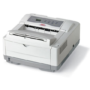 B4600 Series Monochrome Printer