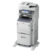 MB760+/MB770+ MFP Series