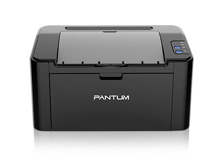 MONOCHROME LASER PRINTER P2500W